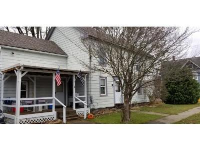 Multi Family Home For Sale: 17 North Canal Street