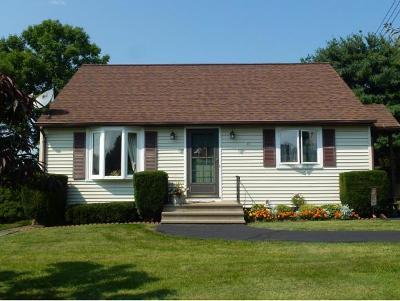 Single Family Home For Sale: 9 Peer St.
