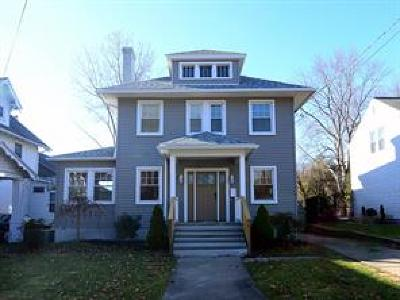 Broome County, Cayuga County, Chenango County, Cortland County, Delaware County, Tioga County, Tompkins County Single Family Home For Sale: 21 Beethoven Street