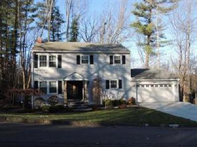 Binghamton Single Family Home For Sale: 2067 Colchester Drive