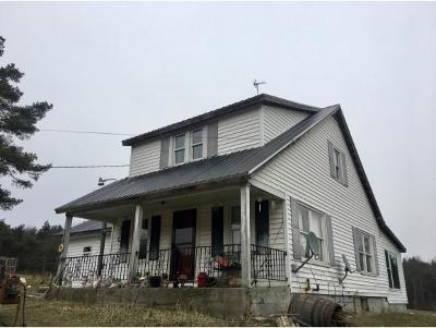 Newark Valley NY Single Family Home For Sale: $149,900