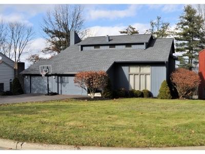 Single Family Home For Sale: 2633 Princeton Drive