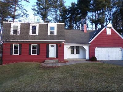 Endicott NY Single Family Home For Sale: $184,000