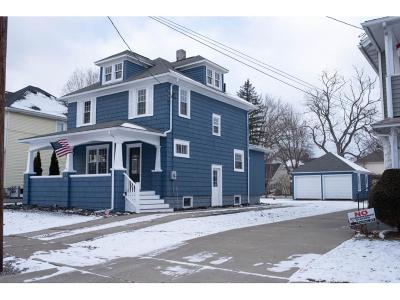 Binghamton Single Family Home For Sale: 33 Kirkwood Ave