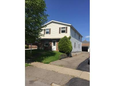 Endwell NY Multi Family Home For Sale: $119,688