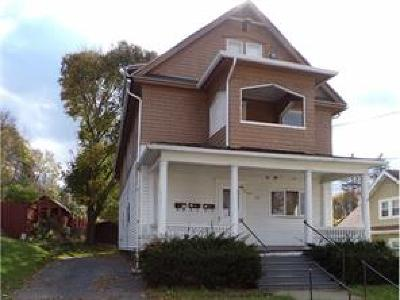 Binghamton Multi Family Home For Sale: 22 Sherwood Ave