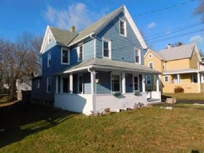 Binghamton Single Family Home For Sale: 53 Bigelow Street
