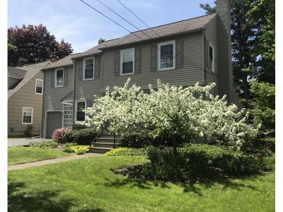Binghamton Single Family Home For Sale: 35 Rugby Rd