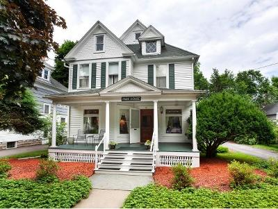 Binghamton Single Family Home For Sale: 85 Park Street