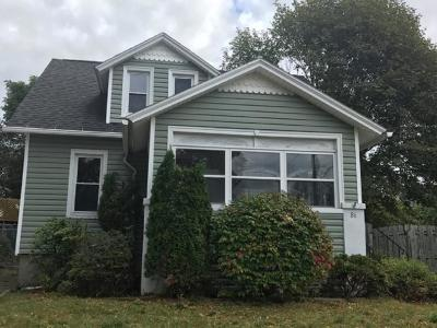 Binghamton Single Family Home For Sale: 86 Gaylord St