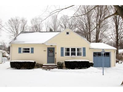 Vestal Single Family Home For Sale: 425 Elmhaven Drive