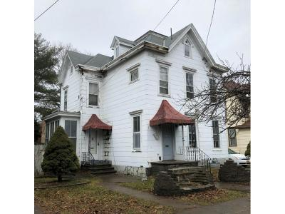 Binghamton Multi Family Home For Sale: 9 Edwards Street