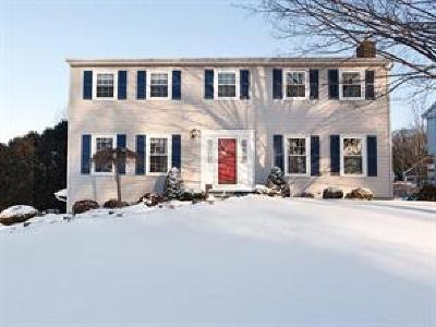 Apalachin Single Family Home For Sale: 23 Oakwood Drive