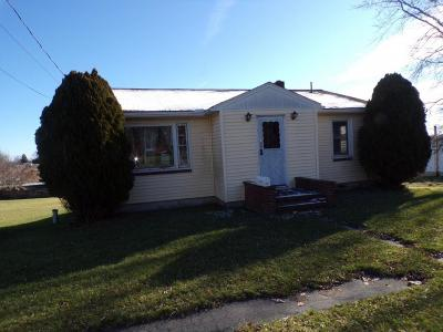 Single Family Home For Sale: 640 Stratmill Rd