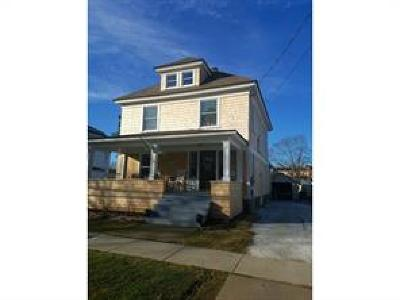 Greene NY Single Family Home For Sale: $149,900