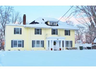 Binghamton NY Single Family Home For Sale: $425,000