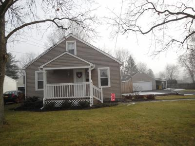 Vestal Single Family Home For Sale: 324 First Ave