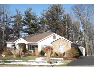 Endwell NY Single Family Home For Sale: $349,900