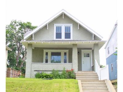 Single Family Home For Sale: 85 West Street