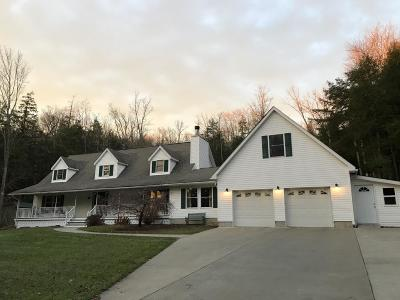 Port Crane NY Single Family Home For Sale: $299,900