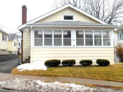 Single Family Home For Sale: 176 E. Frederick Street