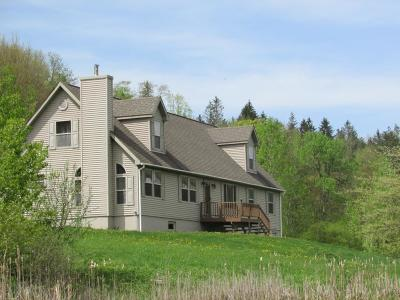 Deposit Single Family Home For Sale: 1035 Schofield