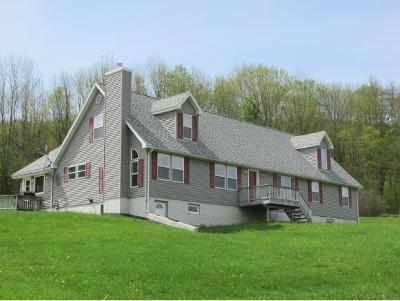 Single Family Home For Sale: 1037 Schofield Road