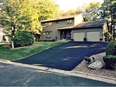 Binghamton Single Family Home For Sale: 4164 Lisi Lane