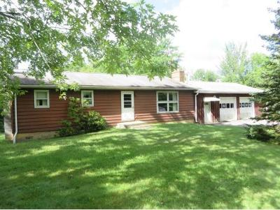 Kirkwood NY Single Family Home For Sale: $149,000