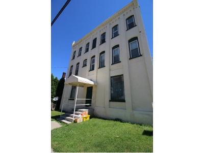 Binghamton Multi Family Home For Sale: 123 Park Ave