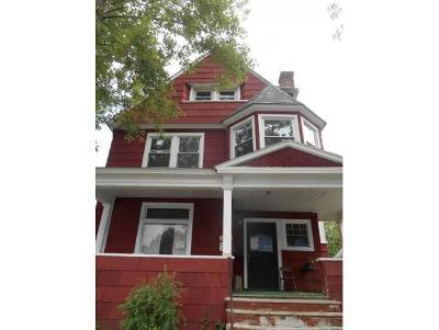 Binghamton Multi Family Home For Sale: 62 North St