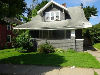 Binghamton Single Family Home For Sale: 53 Gaylord Street