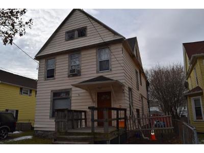Binghamton Single Family Home For Sale: 7 Mason Avenue