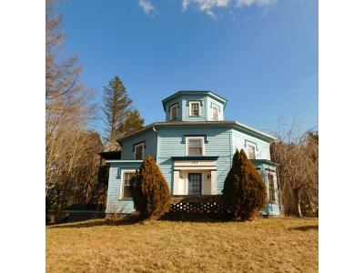 Greene NY Single Family Home For Sale: $149,000