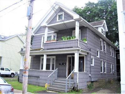 Binghamton Multi Family Home For Sale: 39 North Street