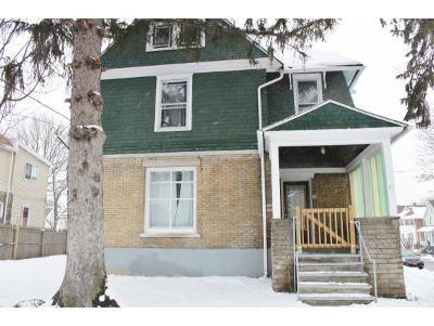 Binghamton Multi Family Home For Sale: 35 Downs