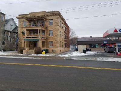 Binghamton Multi Family Home For Sale: 212 Court Street