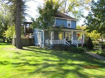 Tioga County Single Family Home For Sale: 506 Fifth Avenue