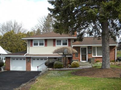 Endwell NY Single Family Home For Sale: $149,500
