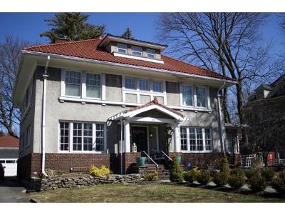 Binghamton Single Family Home For Sale: 86 Riverside Dr