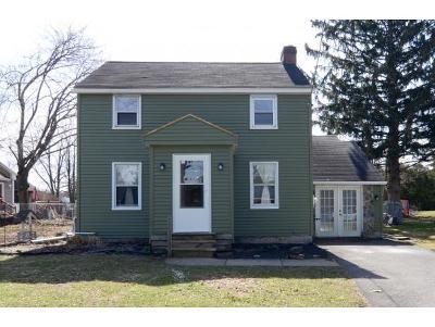 Conklin NY Single Family Home For Sale: $149,000