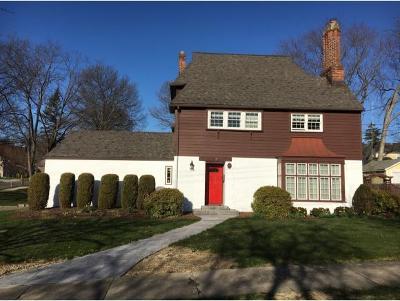 Binghamton Single Family Home For Sale: 15 Brookfield Road