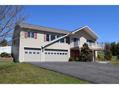 Endwell NY Single Family Home For Sale: $265,000
