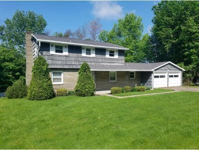 Kirkwood NY Single Family Home For Sale: $139,900