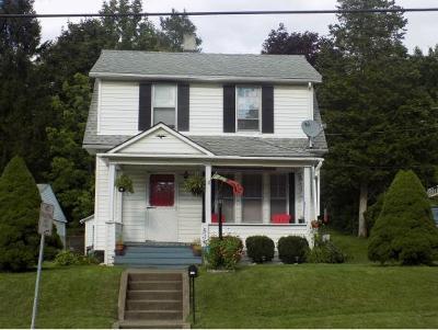 Binghamton NY Single Family Home For Sale: $68,999