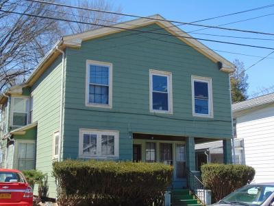 Owego Multi Family Home For Sale: 63 Liberty Street