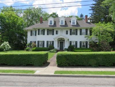 Binghamton Single Family Home For Sale: 27 Avon Road