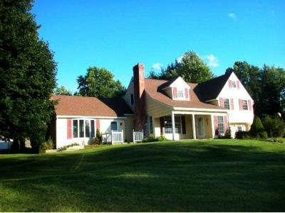 Vestal NY Single Family Home For Sale: $150,000