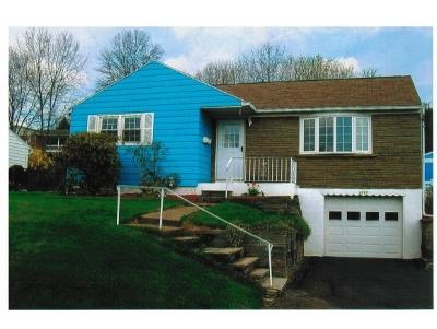 Broome County, Chenango County, Cortland County, Tioga County, Tompkins County Single Family Home For Sale: 2727 Smith Dr