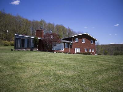 Apalachin Single Family Home For Sale: 2876 Bolles Hill Rd.